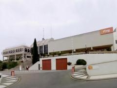 RTVE CASTILLA LA MANCHA -TOLEDO